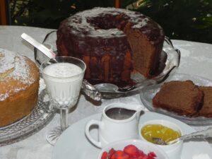 Poundcake Vignette