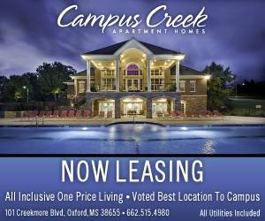Campus-Creek